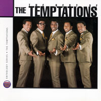 Temptations - The Best Of The Temptations (CD 1)