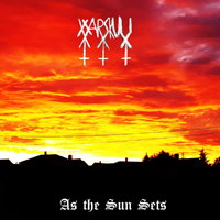 Warskull - As the Sun Sets