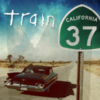 Train (USA) - California 37