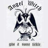 Angel Witch - Live at Norbreck Castle: Give It Some Tickle