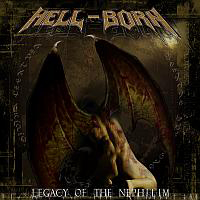 Hell-Born - Legacy Of The Nephilim