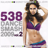 Various Artists [Soft] - 538 Dance Smash Vol.2