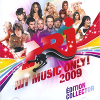 Various Artists [Soft] - Nrj Music Only! 2009 (CD 2)