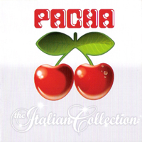 Various Artists [Soft] - Pacha The Italian Collection (CD 2)