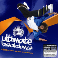 Various Artists [Soft] - Ministry Of Sound - Ultimate Breakdance (CD 1)
