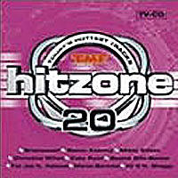 Various - TMF Hitzone 17
