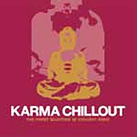 Various Artists [Soft] - Ministry Of Sound - Karma Chillout