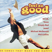 Various Artists [Soft] - Feel So Good  (CD1)