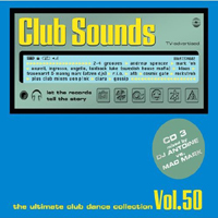 Various Artists [Soft] - Club Sounds Vol. 50 (CD 3)
