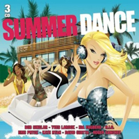Various Artists [Soft] - Summer Dance (CD 2)