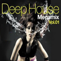 Various Artists [Soft] - Deephouse Megamix Vol. 1 (CD 1)