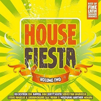 Various Artists [Soft] - House Fiesta Vol. 2 (CD 2)