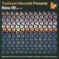 Various Artists [Soft] - Toolroom Records Present: Ibiza 09 (CD 1)