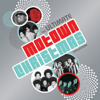 Various Artists [Soft] - The Ultimate Motown Christmas Collection (CD 2)