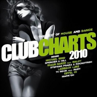 Various Artists [Soft] - Clubcharts 2010 (CD 1)