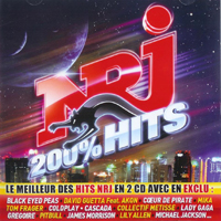 Various Artists [Soft] - NRJ 200% Hits 2009 (CD 1)