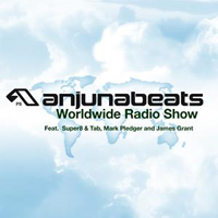 Various Artists [Soft] - Anjunabeats Worldwide 063 (with James Grant)