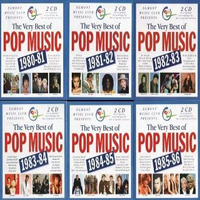 Various Artists [Soft] - The Very Best Of  Pop Music (1985-86, CD 1)