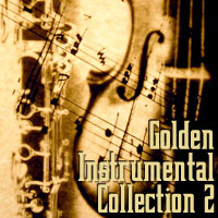 Various Artists [Soft] - Golden Instrumental Collection 2