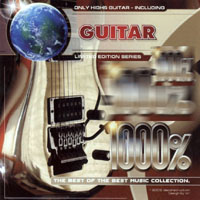 Various Artists [Soft] - 1000% The Best Of The Best Music Collection - Guitar (Cd 5)