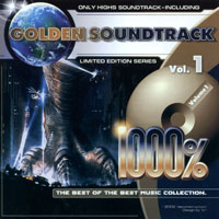 Various Artists [Soft] - 1000% The Best Of The Best Music Collection - Soundtrack (CD 4)