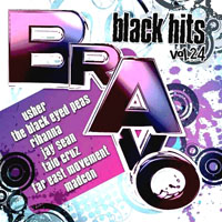 Various Artists [Soft] - Bravo Black Hits Vol.24 (CD 1)