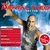 Various Artists [Soft] - Mental Theo On The Road