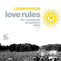 Various Artists [Soft] - Love Rules - The Loveparade Compilation 2003 (CD2)