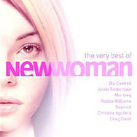 Various Artists [Soft] - Very Best Of New Woman (CD1)