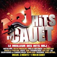 Various Artists [Soft] - NRJ Hits by Cauet (CD 2)