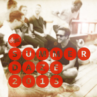 Various Artists [Soft] - Suol Summer Daze 2013