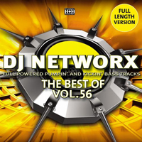 Various Artists [Soft] - DJ Networx (The Best Of) Vol. 56 (CD 1)