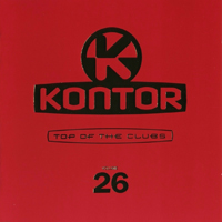Various Artists [Soft] - Kontor Top Of The Clubs Vol.26 (Cd 1)