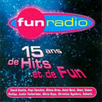Various Artists [Soft] - Fun Radio (15 Ans De Hits Et De Fun) (CD2)