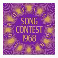 Various Artists [Soft] - Eurovision Song Contest - London 1968