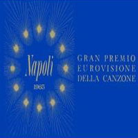 Various Artists [Soft] - Eurovision Song Contest - Naples 1965