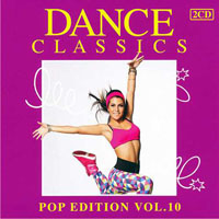 Various Artists [Soft] - Dance Classics - Pop Edition, Vol. 10 (CD 1)