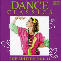 Various Artists [Soft] - Dance Classics - Pop Edition, Vol. 11 (CD 2)