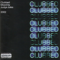 Various Artists [Soft] - Clubbed 2002 (CD 1)