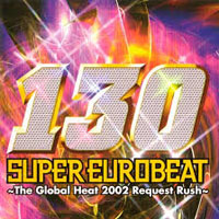 Various Artists [Soft] - Super Eurobeat Vol. 130 - Initial D Super Non-Stop Mega Mix