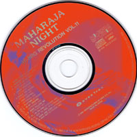 Various Artists [Soft] - Maharaja Night - Hi-NRG Revolution Vol. 11