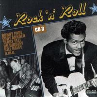 Various Artists [Soft] - Rock'n'Roll !!! (CD 03)
