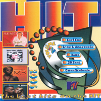 Various Artists [Soft] - Hit Volume 2 2006 (CD 1)