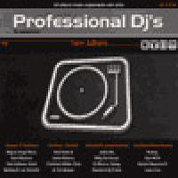 Various Artists [Soft] - Professional Dj's In Session (CD 2)