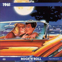 Various Artists [Soft] - The Rock 'N' Roll Era: 1961 (CD 1)