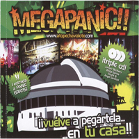 Various Artists [Soft] - Megapanic