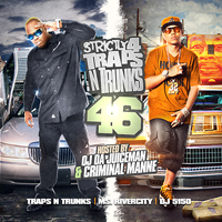 Various Artists [Soft] - Strictly 4 Traps N Trunks 46 (CD 2)