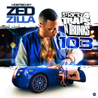 Various Artists [Soft] - Strictly 4 Traps N Trunks 103 (CD 1)