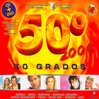 Various Artists [Soft] - 50 Grados