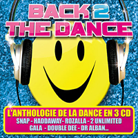 Various Artists [Soft] - Back 2 The Dance (CD 2)